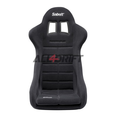 Sabelt Racer DUO sports seat - FIA, tubular construction