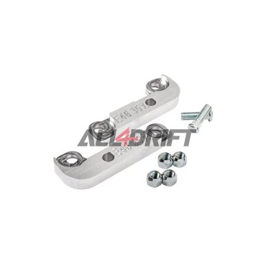 BMW E46 - professional lock kit adapter PMC