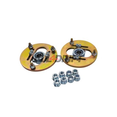 Front  adjustable camber plates BMW E30 / E34 / E32 / E24 / E28
