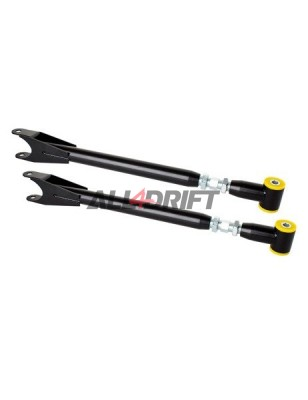 Adjustable rear arms for deflection and tilt BMW E36 / E46 (camber) PMC
