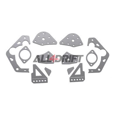 Chassis reinforcement kit BMW E36