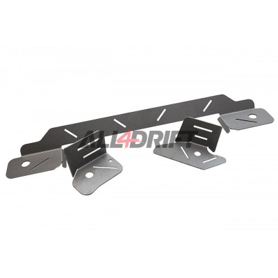 Chassis reinforcement kit BMW E46