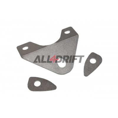 Chassis reinforcement kit BMW E30