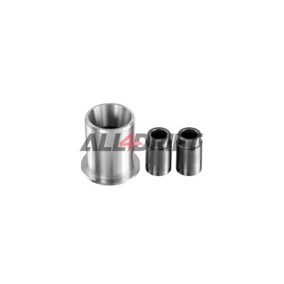 Aluminium rear upper control arms bushing BMW E36 E46 (Uniball)