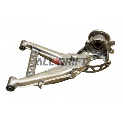 Reinforcement of the rear arms for BMW E30/E36 compact