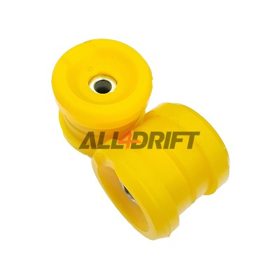Rear suspension arm polyurethane bushings BMW E36 / E46