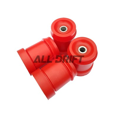 Polyurethane axle bushings BMW E36