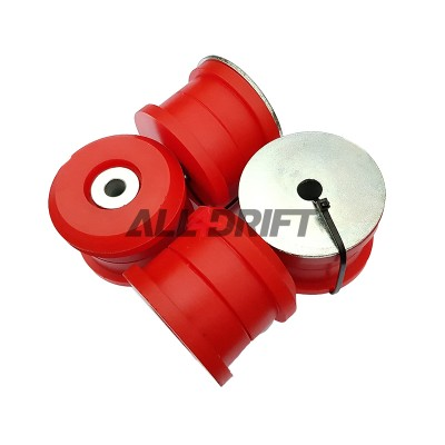 Polyurethane axle bushings BMW E46