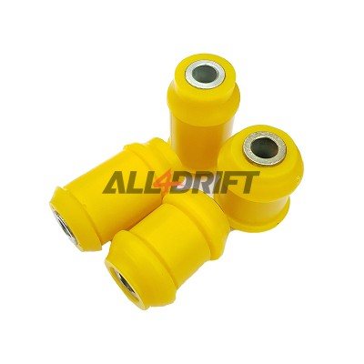 Polyurethane rear arm bushings - inner BMW E36 / E46