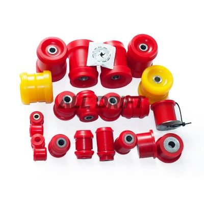 Rear suspension polyurethane bush kit BMW E36