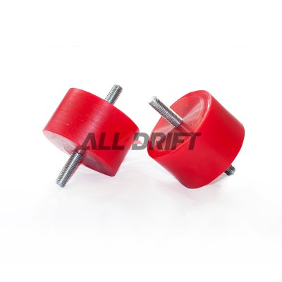 Polyurethane bushings for BMW E30 / E34 / E36 / E46 gearbox