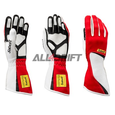Racing gloves Sabelt DIAMOND TG-7