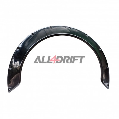 Fender Flares 7 cm body extension