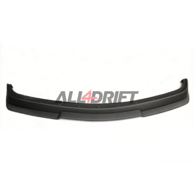 Front bumper BMW E36 RIEGER for M-packet - spoiler