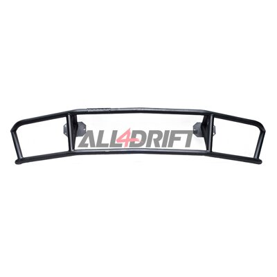 Bash bar BMW E46 - for mpacket bumper