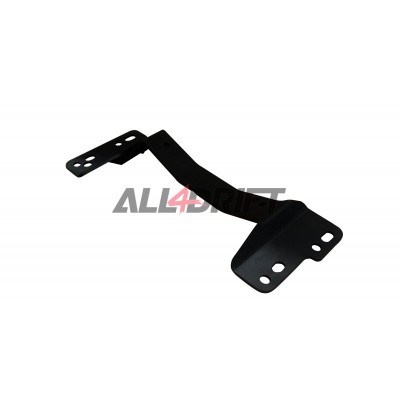 Durable gearbox mount BMW E36/E46 reinforced