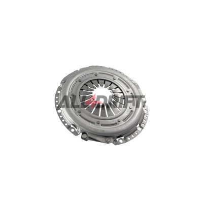 Sachs Performance pressure plate 240mm